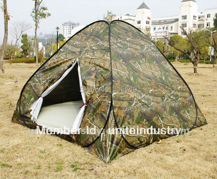 4persons pop up tent in low price for outdoor travel otomatik çadır