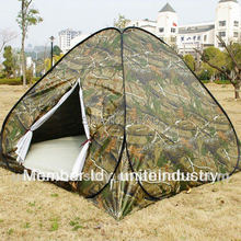 3-4persons pop up tent in low price for outdoor tra