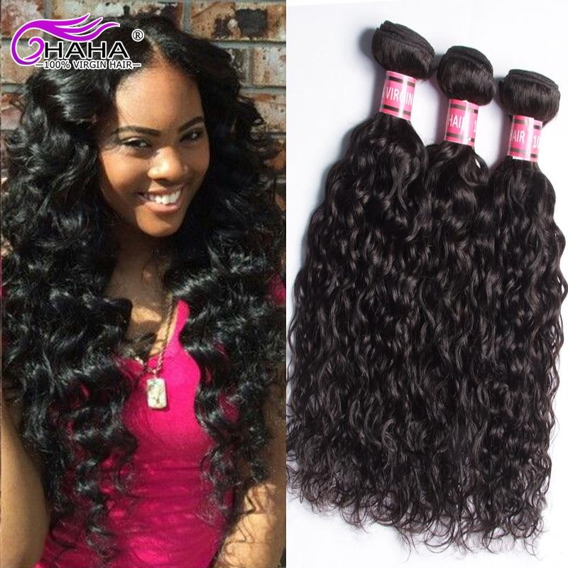 brazilian ocean wave curly hair