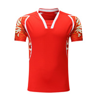 Free Custom Badminton T Shirt Women Men S Sportswear CHINA Tennis Shirt Dry Cool Badminton Jersey