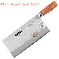 プロモーション包丁チョップ骨/肥厚/クッキングツール/チョッピング肉は彫刻のスライスはギフトのシェフナイフ無料shiopping