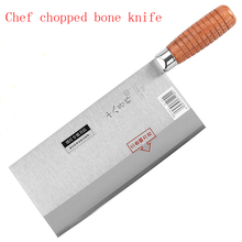Promotions Kitchen knives chop bone / thickening / Cooking Tools/ chopping meat  carvingslicegift chef knife Free shiopping