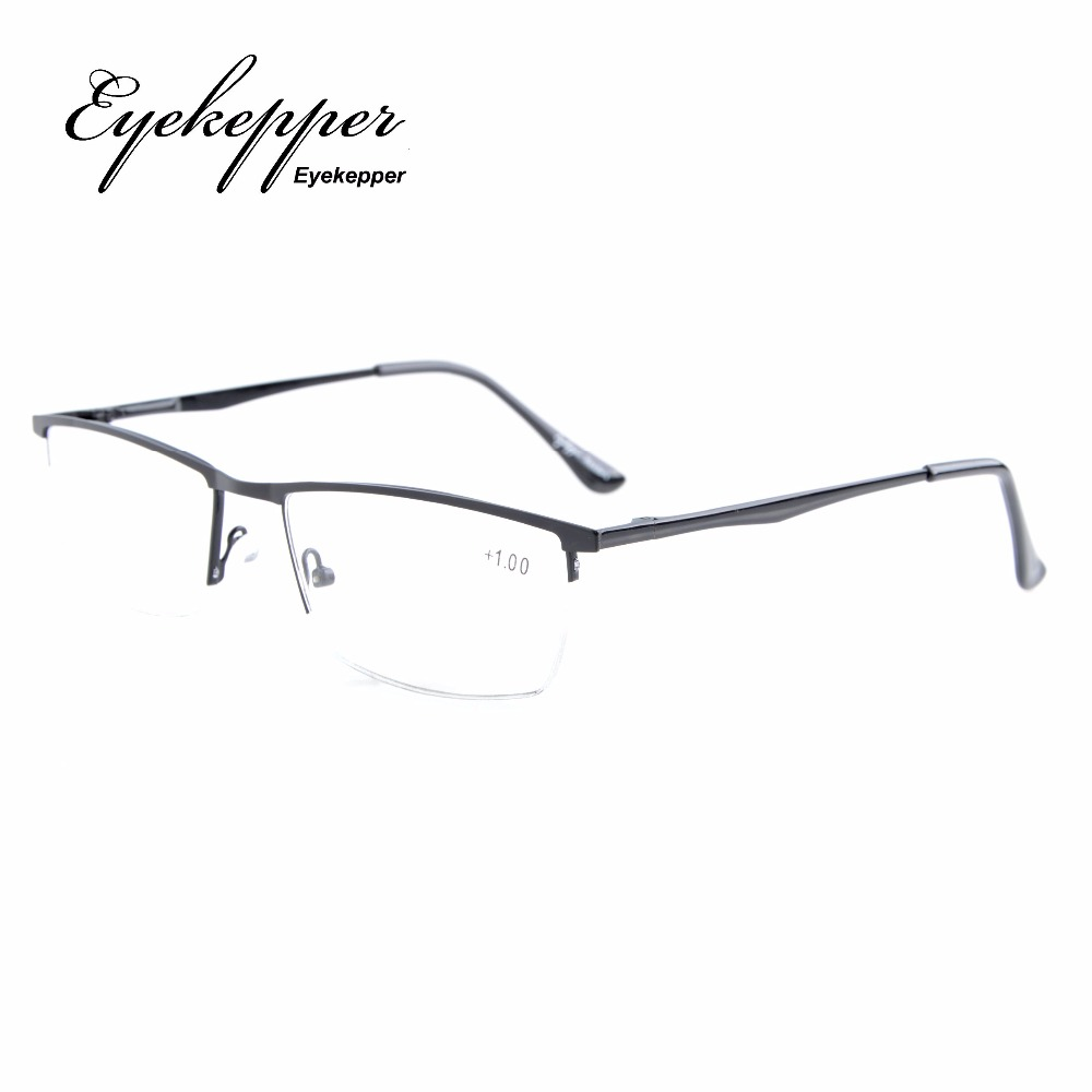e75d317e40 R1614-Eyekepper-Quality-Spring-Hinges-Half-Rim-Reading-Glasses -252B0-5-252F0-75-252F1-0-252F1.jpg