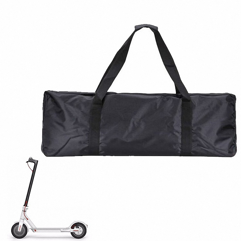 Portable Folding Electric Scooter Bag Packing Carrying Storage Tote Bag For Xiaomi M365 Loading Handbag Bag