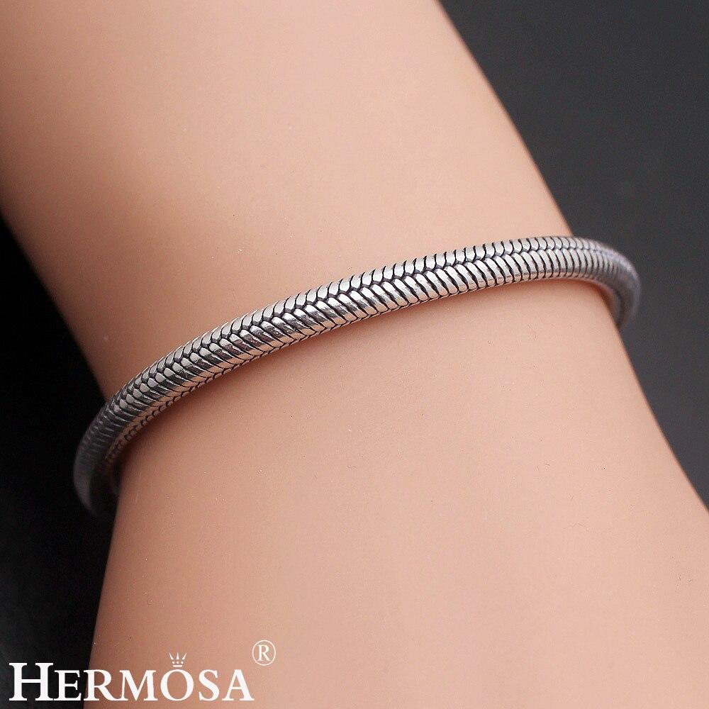 Armband silber bali