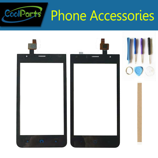 1PC/Lot High Quality For ZTE Blade A210 Touch Screen Digitizer Panel Lens Glass Replacement Part Black Color With Tape&Tool1PC/Lot High Quality For ZTE Blade A210 Touch Screen Digitizer Panel Lens Glass Replacement Part Black Color With Tape&Tool