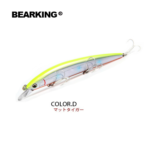2018 Bearking 1PC 12.8cm 14.8g Hard Fishing Lure Crank Bait floating Lake River Fishing Wobblers Carp Fishing Baits rompin 100pcs bag red carp fishing bait smell grass carp baits fishing baits lure formula insect particle rods suit particle
