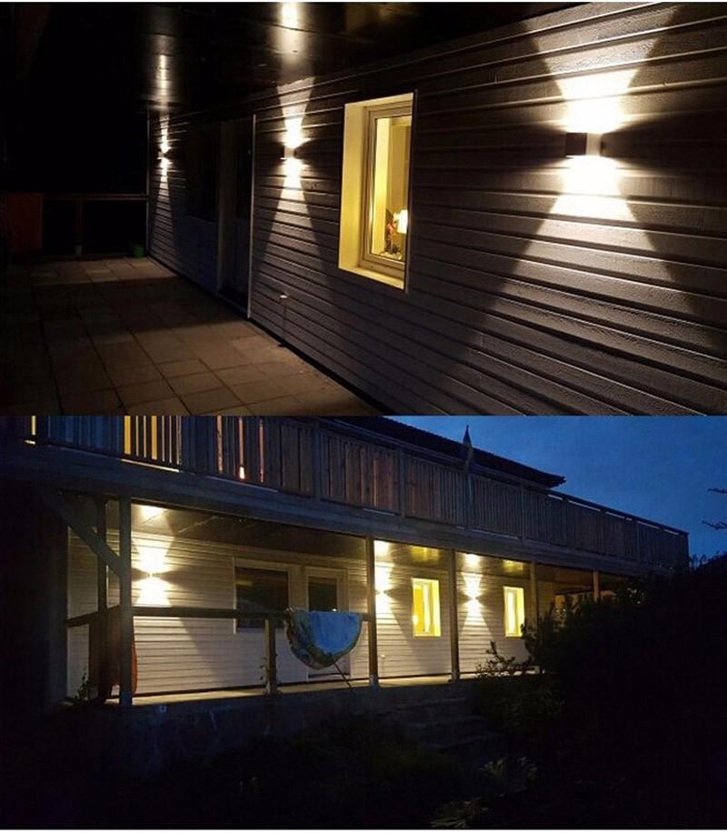 LED Wall lamp-10