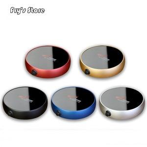 Electric Heating Coasters Wate