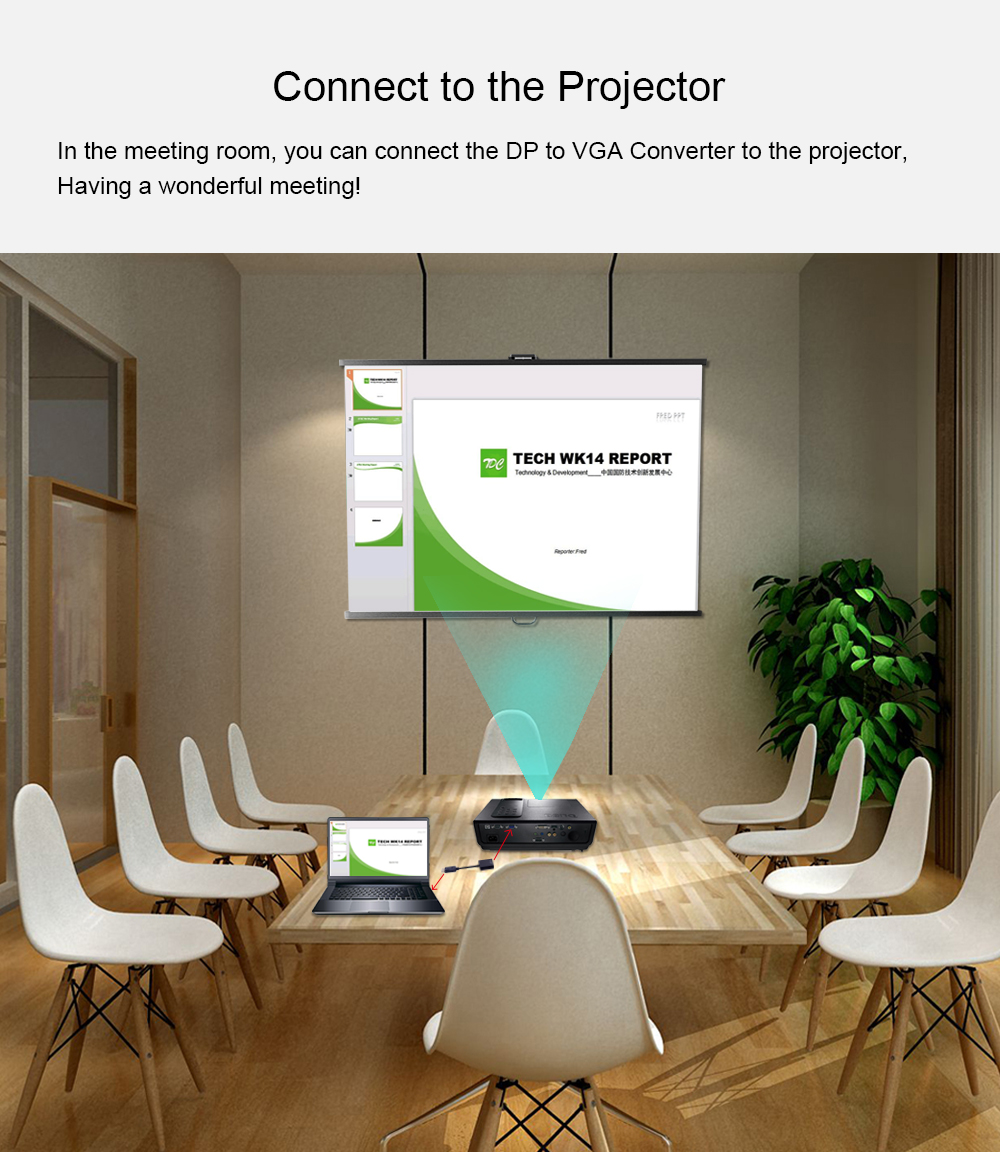 Connect-to-the-Projector
