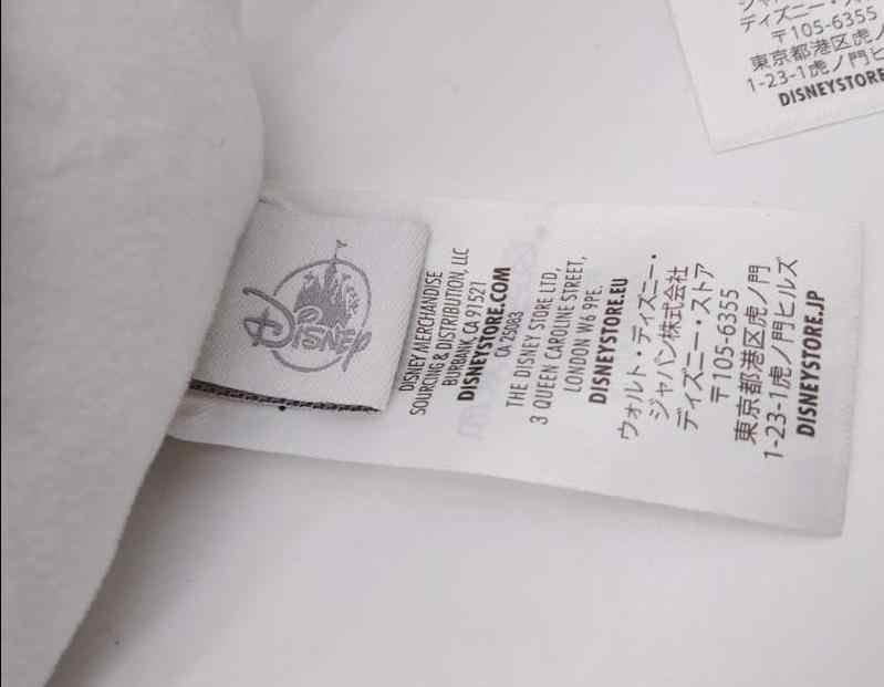 """公式 2018 ミスビアンカとバーナード救助者はぬいぐるみセット-7"""""""