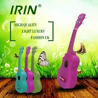 Six Color Ukulele Soprano Ukelele OME 4 Strings Acoustic Guitar Hawaii Wood Fingerboard Hollow Violao Music Instrument NEW
