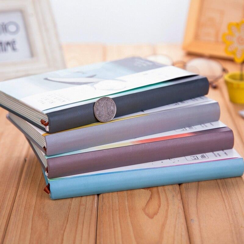 Fromthenon värvi värvitud armas vaal sülearvuti päevik - Kaustikud ja kontoriraamatud - Foto 3