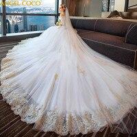 Plus Size Maternity Dresses Long Sleeves Lace Wedding Dress Empire Maternity Wedding Dresses Real Photos Pregnancy Clothes