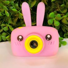Get more info on the X9S HD digital camera 2 inch cute cartoon Camera toys children birthday gift 1600w child toys Camera