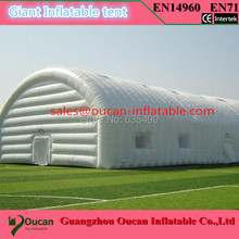 giant inflatable arch tent for event/party with freeshipping by express