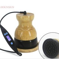 Warm Moxibustion Cans Body Scraping Pots Electric Moxa Instruments To Support Household Ai Care Tool Chinese Medicine Hot Sale