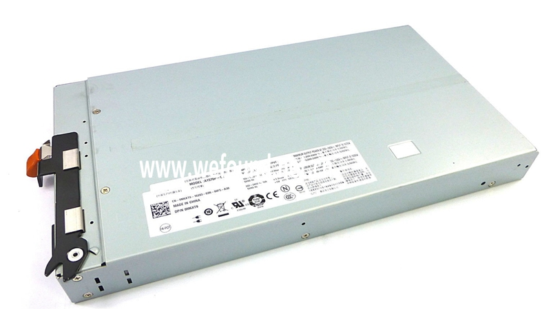 цена 100% working power supply For PE6950 R900 A1570P-01 0HX134 CY119 M6XT9 1570W Fully tested.