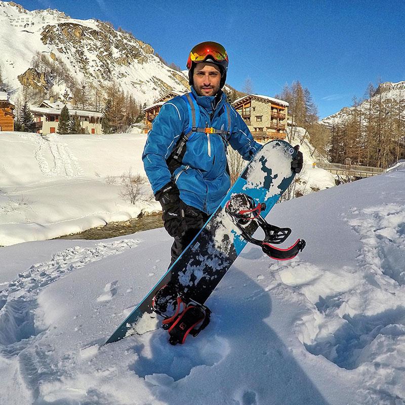 Combinaison de Ski hommes hiver 2018 imperméable coupe-vent épaissir chaud neige vêtements hommes Ski ensembles veste Ski et snowboard costumes marques