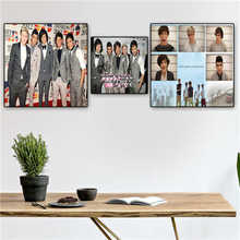 Compare Prices On One Direction Painting Online Shopping