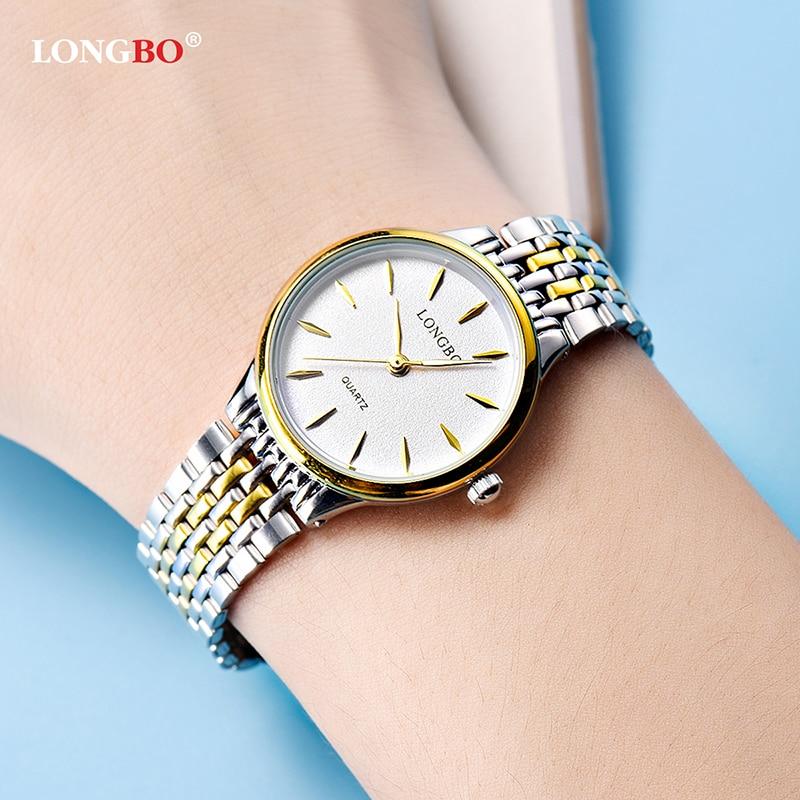 2019 Mens Womens Couple Watches Top Luxury Brand Fashion Bracelet Watches Hodinky Men Minimalist Face Design Clock Watch Horloge