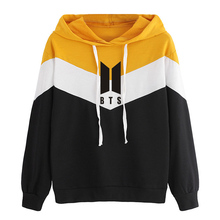BTS Three Color Hoodies (11 Models)