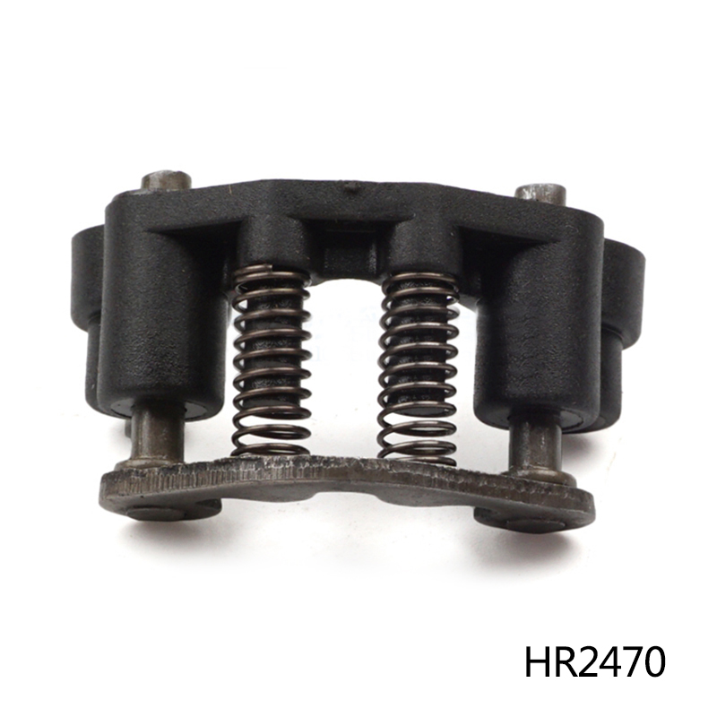 цена на Free shipping! Electric hammer positioning components for Makita HR2470, Impact drill positioning components tools.