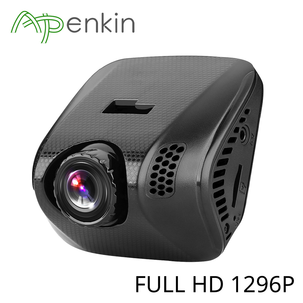 Arpenkin Mini Q8 2.0 Dash Camera 1296P Car Camera MSC8328P Video Recorder with G-Sensor Night Vision Gestures Capture GPS WIFI arpenkin mini 0805p gps car dash camera 1296p capacitor g sensor parking monitor voltage protect video recorder hd dvr dash cam