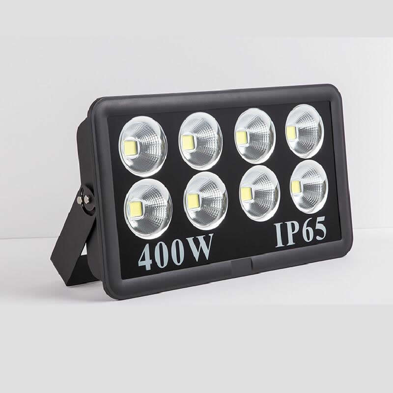 Led Flood Light 50W 100W 150W 200W 110V 220V Udendørsbelysning Reklame Projektor Led Exterieur Refletor Led Floodlight