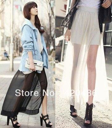 Popular See Through Maxi Skirt-Buy Cheap See Through Maxi Skirt ...