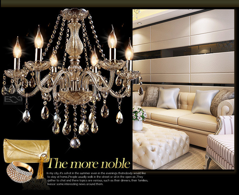 China chandeliers arms Suppliers