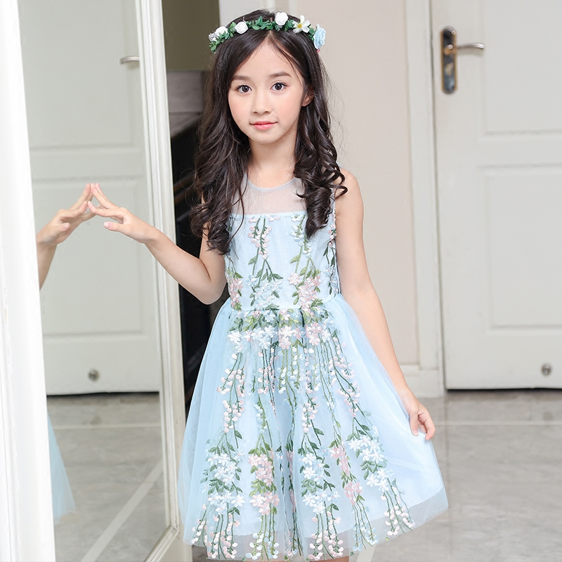 Spring dresses for teens