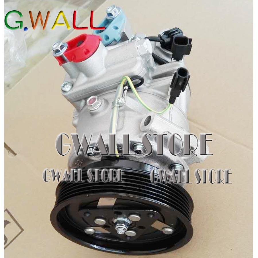 A//C Compressor w//Clutch for Chrysler Dodge /& Mercedes Vehicles NEW