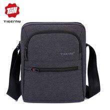 New Design Tigernu men bags men Shoulder