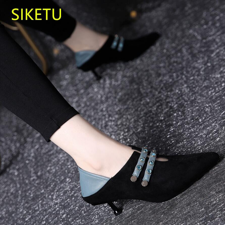 D'été Sandales Livraison Hauts Chaussures De Femmes Mode Pompes Siketu Mariage Demoiselle 2 Talons Sexy Gratuite 1 D'honneur G669 qEAwdycZ