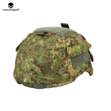 Emersongear Tactical Helmet Cover Airsoft Paintball CS FAST Army Military Protective Cloth Sport Hunting Gear GZ long sleeve gianfranco ferre long sleeve