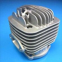 Оригинальная головка цилиндра для DLE 61CC/120CC DLE61/DLE120 бензиновый двигатель