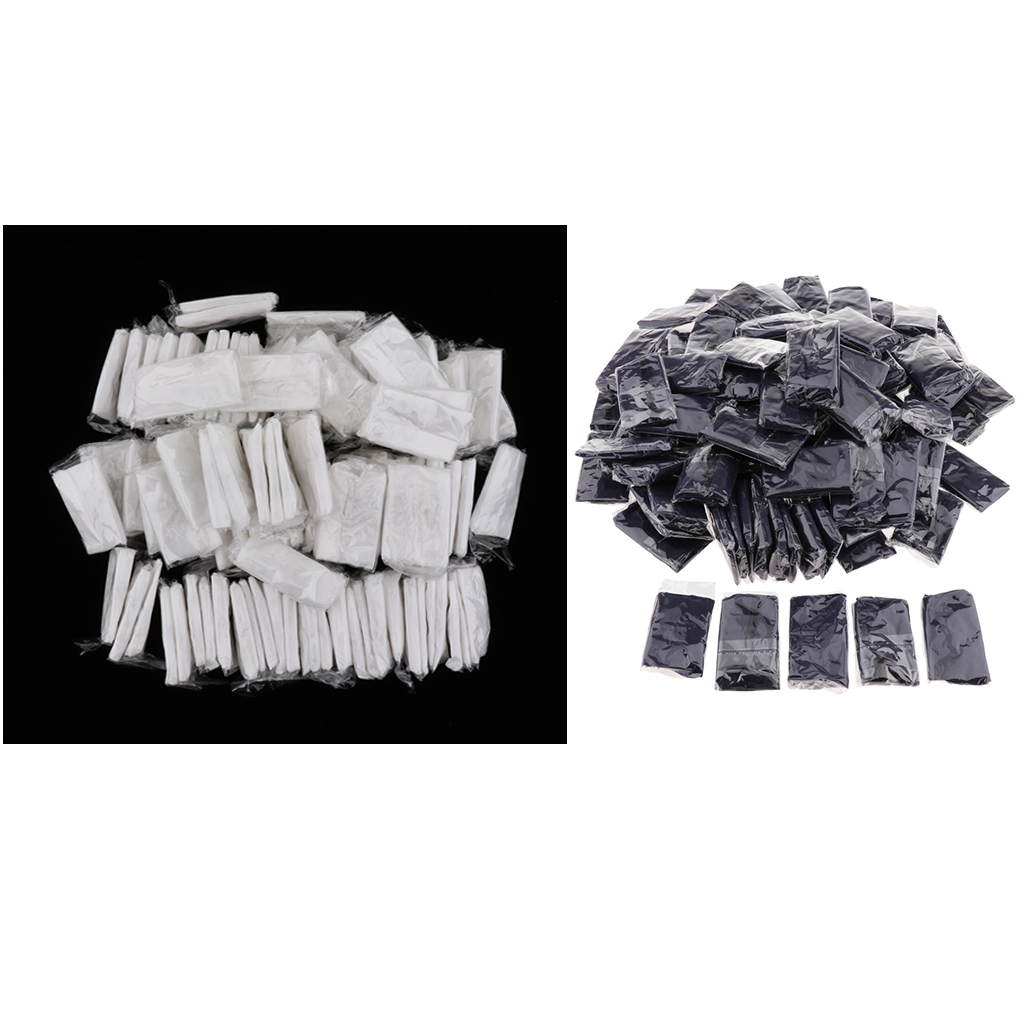 200Pieces Sweat-Absorbing Disposable Thong Panties For Spay Tanning Waxing Beauty, Individually Wrapped