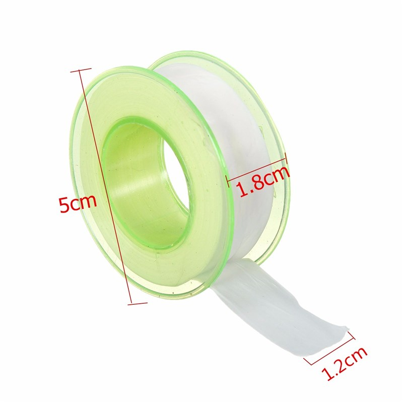 10M Waterproof Leakproof Tape For Bathroom Kitchen Water Pipes Taps ...