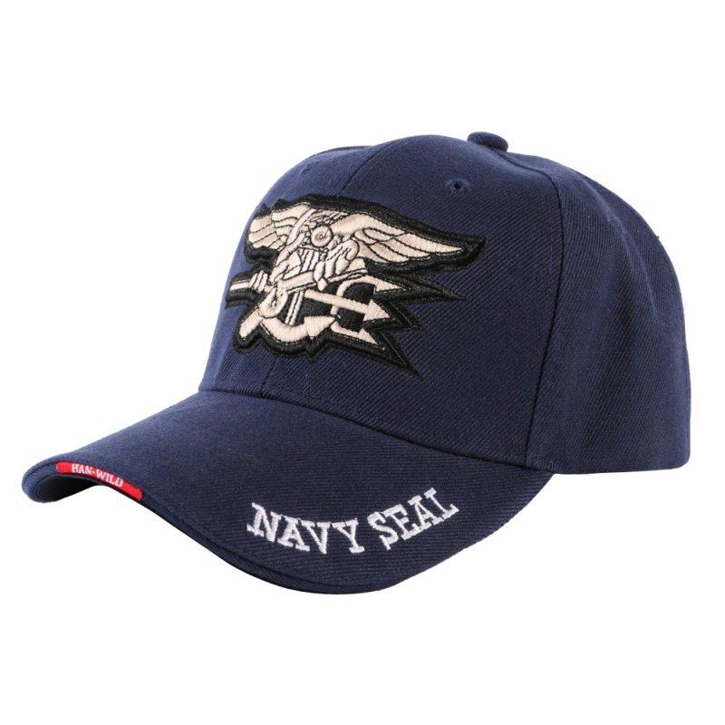 420343bd1e7 Cap Tactical Mens Cotton Hats Fashion Snapback Running Sunshade Hip ...