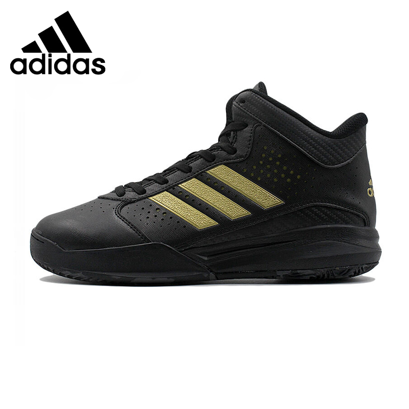 Original New Arrival 2017 Adidas Outrial Men's Basketball Shoes Sneakers original li ning men professional basketball shoes