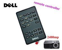 100% new English version projector Remote Control FIT for DELL 2400MP