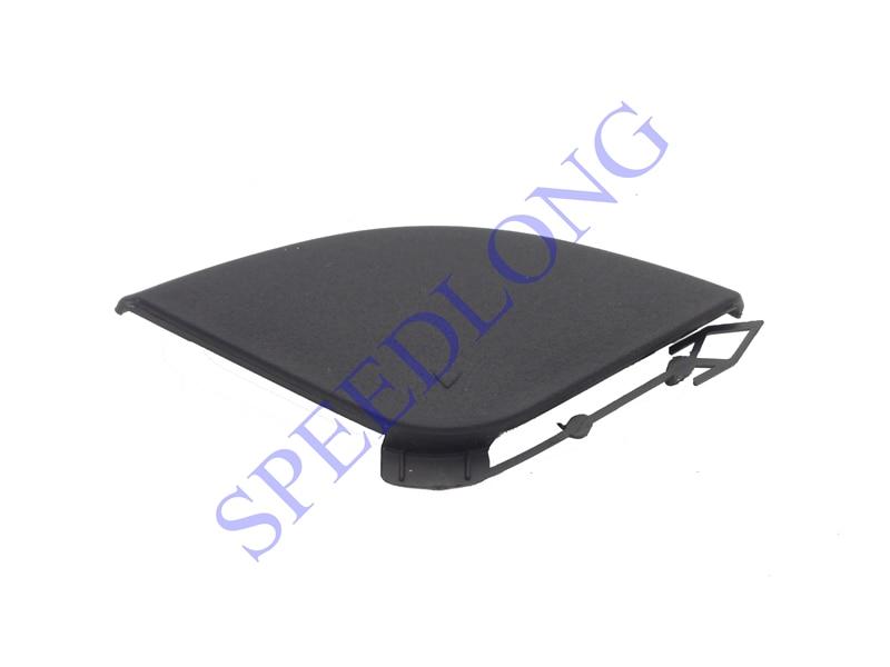 1 PC Front bumper tow hook eye cover trailer cap 51117222744 for BMW X5 E70 LCI 2011-2013