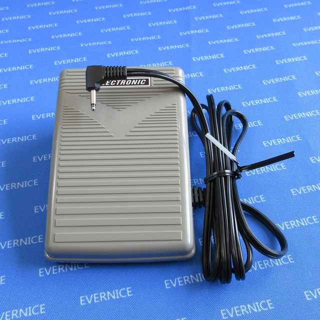 Foot Speed Control Pedal Fits Euro Pro 404040404040 Custom Euro Pro 9120 Sewing Machine