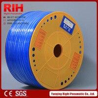 8 5mm Pu Hose Blue Color