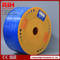 8 5mm Pu Hose Blue Color