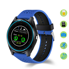 ZUCOOR Smart Watch With Camera Sim Card Electronics Clock Bluetooth Watches  RB70 Smartwatch Waterproof Relogio For iOS Android