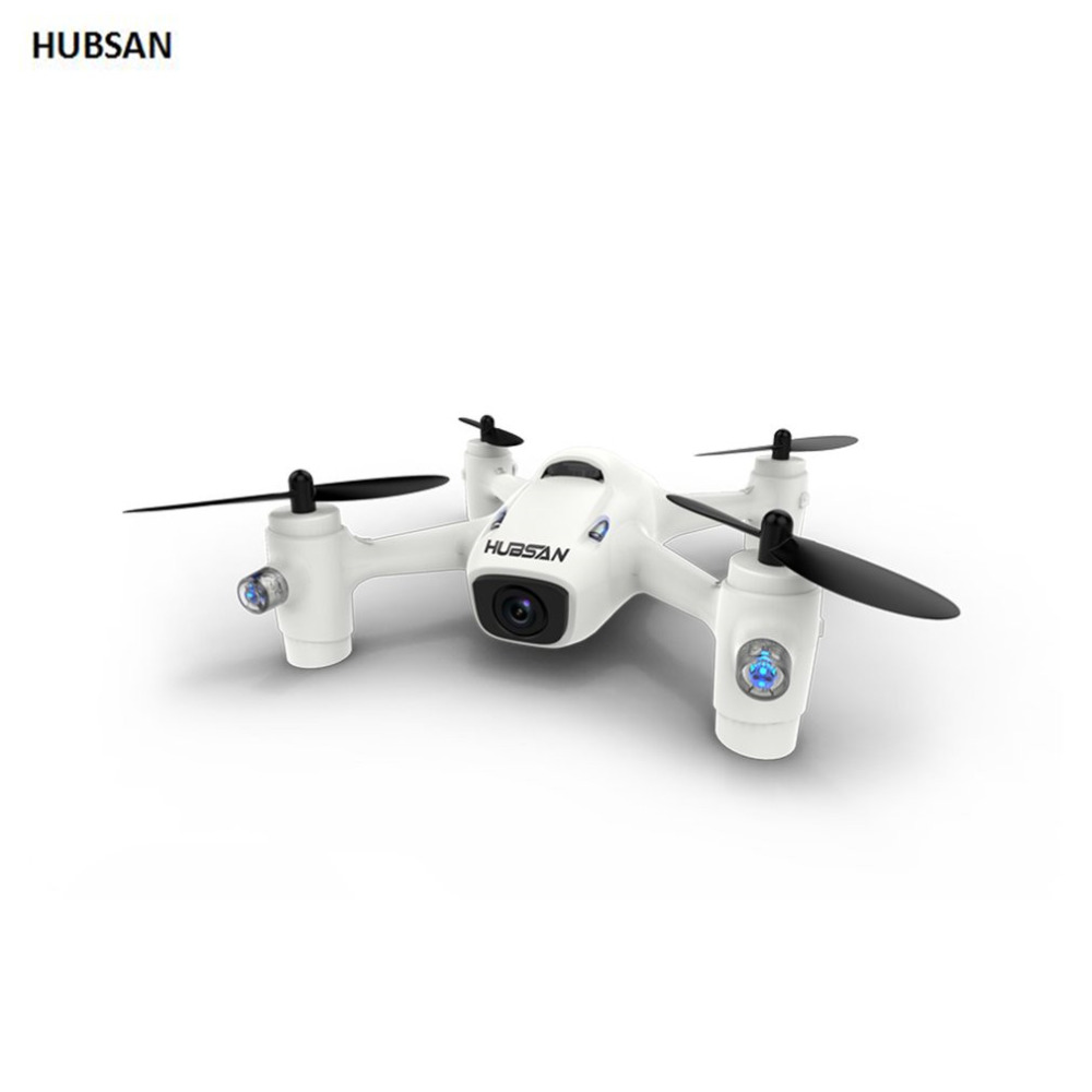 Hubsan RC Drones H107C+ 2.4GHz 4 Channels Mini Drones with 720P HD Camera 6-axis Gyro Remote Control Quadcopter Toy for children drones cd