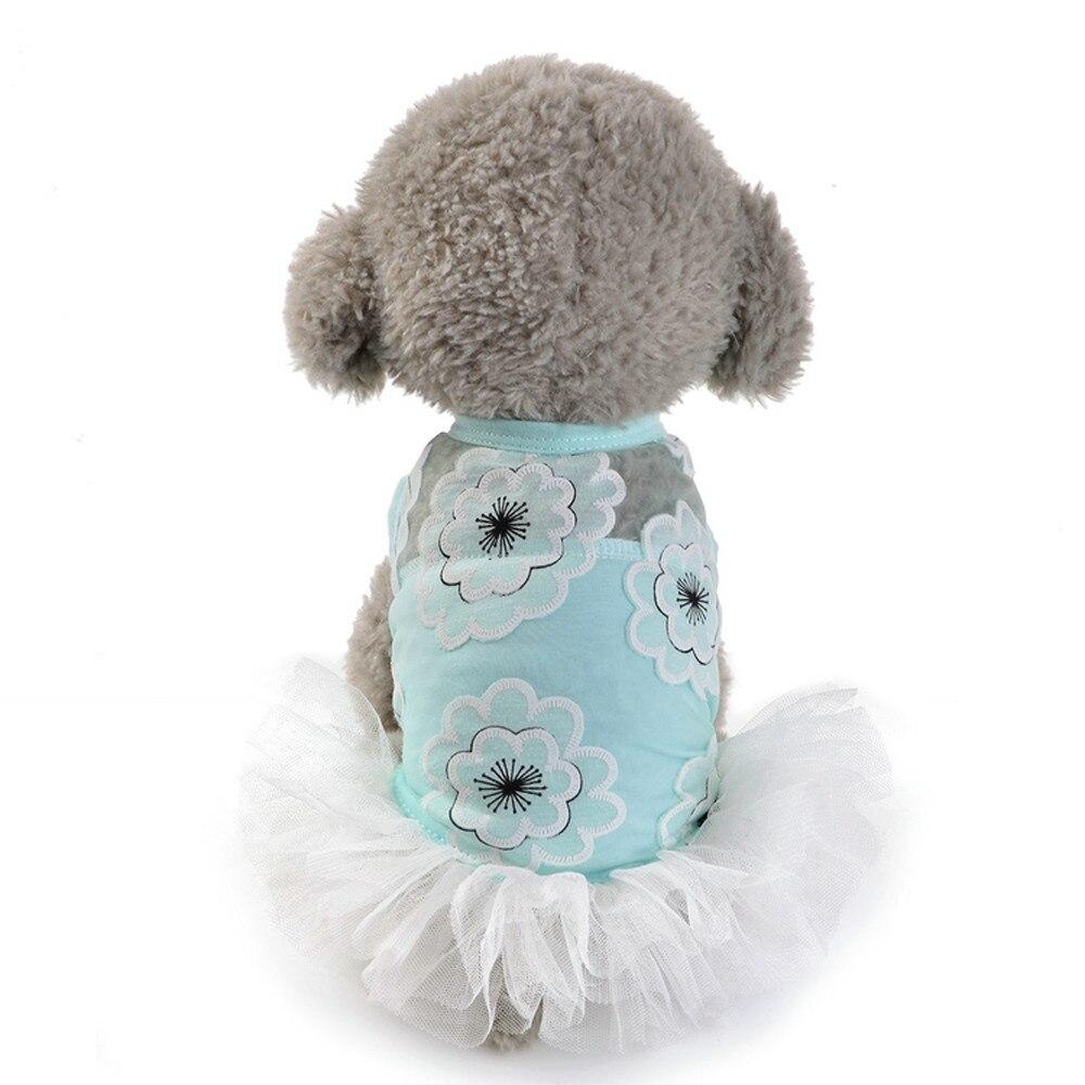Attractive Dogs Wedding Dress Adornment - All Wedding Dresses ...