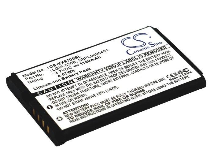 Отзывы и обзоры на Lg Versa Vx9600 в интернет-магазине
